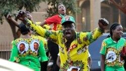Lizasuswa Embusweni Na Ibandla leZanu PF Ngokuvota Kuphela?
