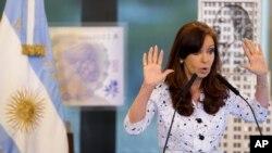 La bolsa de Argentina se desplomó 7,23% tras conocerse el fallo del Supremo de EE.UU.