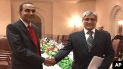 وولر بیراج پر پاک بھارت مذاکرات