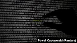 黑客網絡襲擊