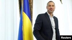 Генпрокурор Украины Руслан Рябошапка (архивное фото)