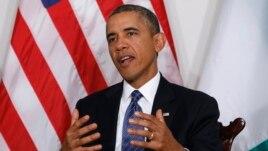 Fjalimi i Presidentit Obama në OKB