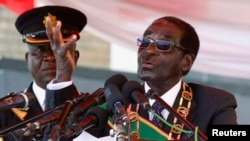 U.S. Remains Committed To The Zimbabwean People
