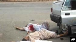 کراچی میں ٹارگٹ کلنگ جاری، 6 ماہ میں 420 افراد ہلاک
