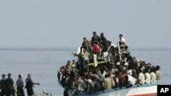 Faaqidaadda: Tahriibka Soomaalida Liibiya