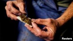 Uruguay aprobó el consumo recreativo de la marihuana, así como algunos estados de EE.UU., con el objetivo de reducir el número de encarcelamientos.