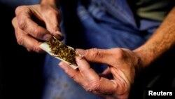 Los estados del occidente del país son los que reflejan las cifras más altas de consumo de marihuana, en donde se encuentra California y Nevada, mientras que en el sur las cifras suelen ser más bajas.