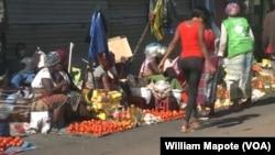 Xipamanine, Maputo