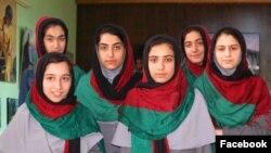 ایوانکا: په واشنګټن کې د افغان نجونو د روباتیک تیم ته سترگې په لار ده.