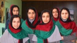 13 dan oshgan afg'on qizlari bokiralik ko'rigidan o'tishadi