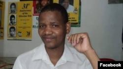 Bongani Ncube