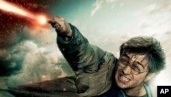 ہیری پاٹر سیریز کی آخری فلم کی نمائش، پہلے دن ریکارڈ بزنس