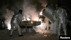 Обогощение урана в Иране