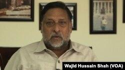 علی نوار چوہان، چیئر مین نیشنل ہیومن رائٹس کمشن، پاکستان
