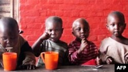 سوء تغذیه، مانعی بر سر راه آموزش عالی کودکان آفریقا