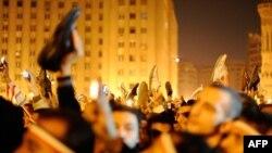 """Profesör Bağcı: """"Mısır'daki Değişim Bölge Ülkelerini Etkiler"""""""