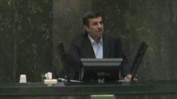 گله حامیان سابق از دولت احمدی نژاد