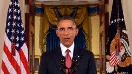 Presidenti Obama: SHBA, në krye të koalicionit të gjerë kundër Shtetit Islamik