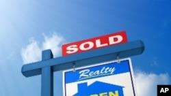US Homes Sales Surge