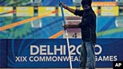 کامن ویلتھ کھیل: دوسری پوزیشن کےلیے بھارت اور انگلینڈ میں زبردست مقابلہ آرائی