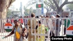 Bangladesh India