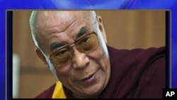 The Dalai Lama Issues Written Response to Proposed Changes to His Status