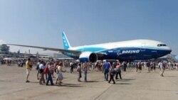 هواپیمای مسافربری بویینگ ۷۷۷