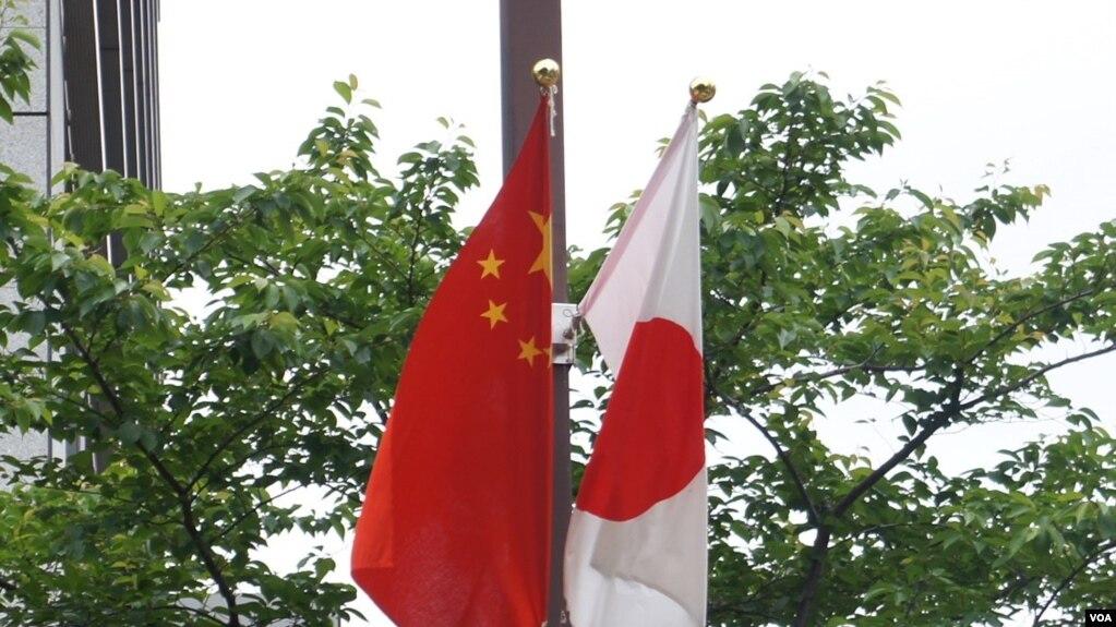 日台关系提升惹怒北京,中国国防部:非常危险