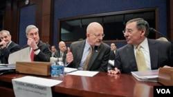 Los oficiales de Inteligencia estadounidenses se comprometieron a mejorar los servicios en acciones futuras.
