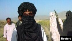 ملیتانهکان له ئهفغانستان