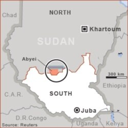 US Seeks to Ease Tensions Between North, South in Sudan