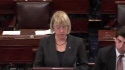 Сенат США принял бюджет на два года