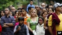 Los hispanos son la minoría con más peso electoral en los Estados Unidos: se trata de un colectivo conformado, en la actualidad, por 50 millones de personas.