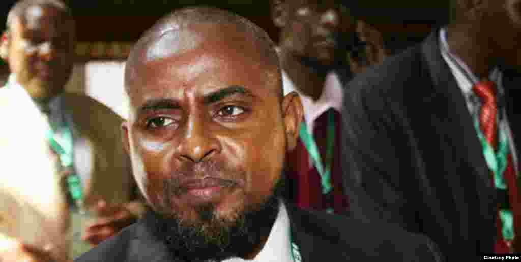 Kenya Mohamed Dida