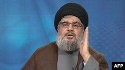 Thủ lãnh Nasrallah của Hezbollah tuyên bố nhà chức trách Libăng không bao giờ bắt được 4 thành viên của họ, bị tòa án kết tội sát hại cựu Thủ tướng Rafik Hariri