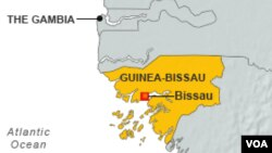 Guiné-Bissau: Discriminação de mulheres é comum, dizem activistas 1:30