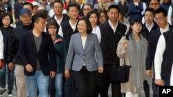حزب حاکم تایوان در انتخابات میاندورهای روز شنبه تنها موفق به حفظ شش کرسی شهرداری شد و دیگر کرسیهای رقابتی را از دست داد