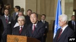 Kıbrıs'ta Müzakereler Hızlandırılacak