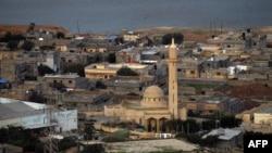 Les combats s'intensifient en Libye