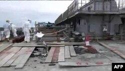 Fukuşima Santraline Uluslararası İnceleme