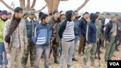 Libija: Borba protiv Gadhafija je revolucija