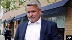 Bill Shine, Kamis (5/7) ditunjuk sebagai Kepala Komunikasi Gedung Putih yang baru (foto: dok).