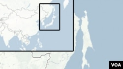 Locator map of the earthquake near Japan, December 7, 2012.