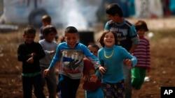 قسمت زیاد کمکهای جهانی به یونیسف، صرف امدادرسانی به کودکان سوری می شود