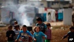 La ONU advirtió el martes que el empeoramiento del conflicto sirio ha dejado a 13,5 millones de personas necesitando ayuda y protección, incluidos más de seis millones de niños.