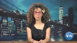 VOA Persian TV Host Target of Foiled Iranian Kidnap Plot