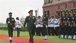 Kineski ministar odbrane Liang Guangli u poseti Indiji