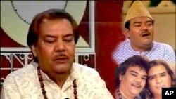 قوالی کے فن میں یکتا :مقبول صابری انتقال کرگئے