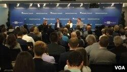 آینده روابط ایران و آمریکا در شورای آتلانتیک