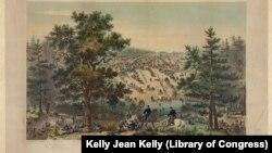 McClellan's Army of the Potomac